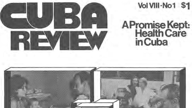 Cuba Review