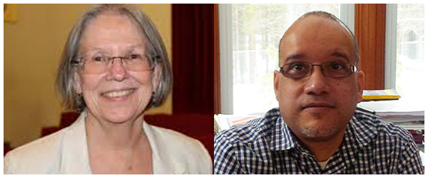 Co-Chairs: Cheryl LaBash, National Network on Cuba Isaac Saney, Canadian Network on Cuba