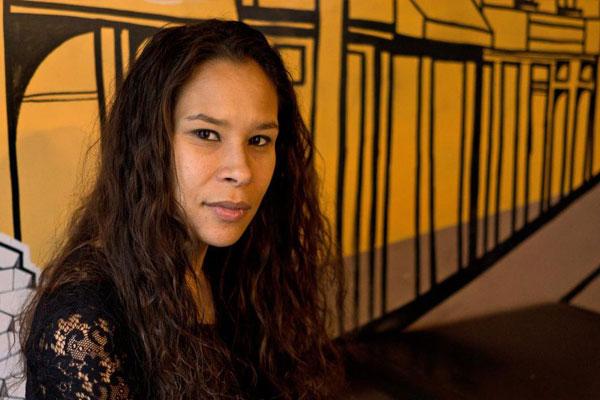 El Jones – spoken word artist, former poet laureate of Halifax, Canada