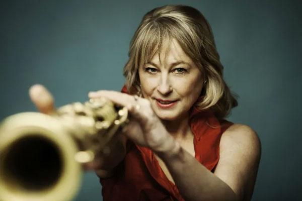 Jane Bunnett – Acclaimed Jazz Musician from Toronto, Canada
