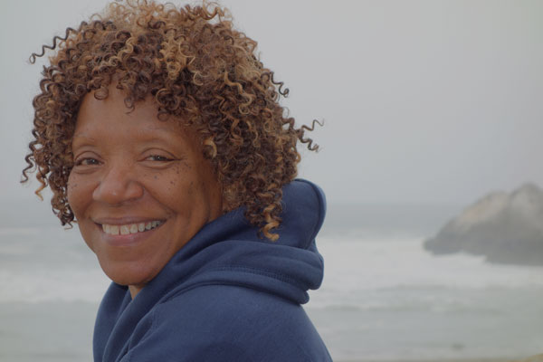 Nancy Morejon One of Cuba's finest poets - based at Casa de las Americas