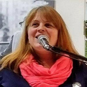 Tamara Hansen
