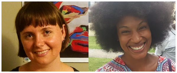 Co-chairs: Alison Bodine, Vancouver Committee & Pambana Gutto Bassett, Witness for Peace