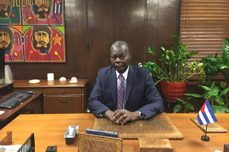 Exclusive interview with Cuba's New U.N. Ambassador Pedro Pedroso Cuesta
