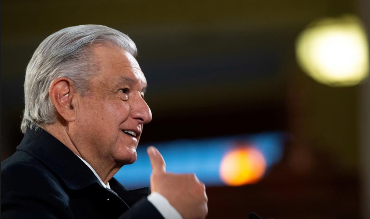 Mexican president thanks Cuba for sending doctors to fight the pandemic