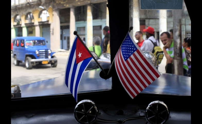The United States and Cuba: A New Policy of Engagement