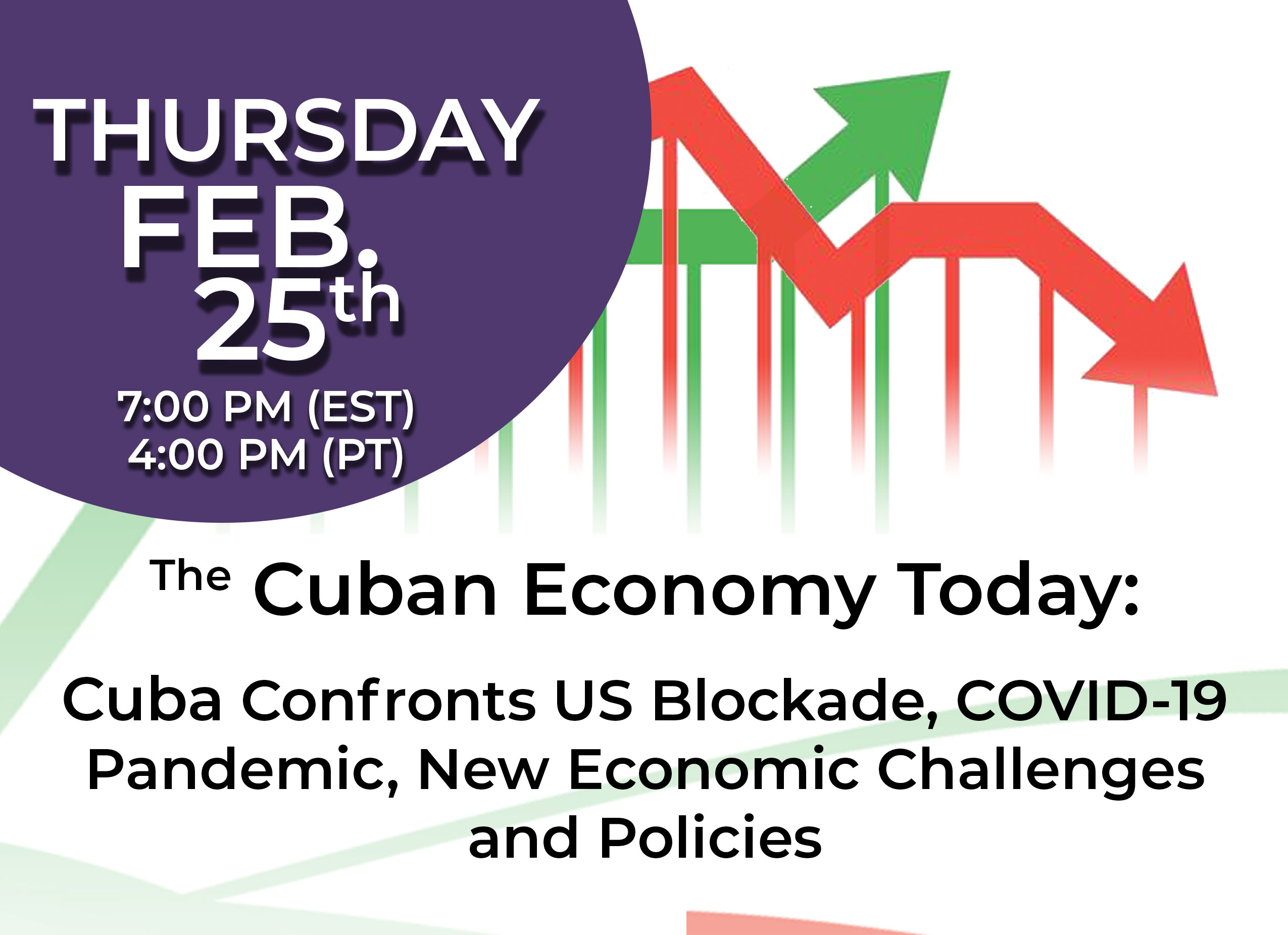 The Cuban Economy Today: Cuba Confronts US Blockade, COVID-19 Pandemic, New Economic Challenges and Policies