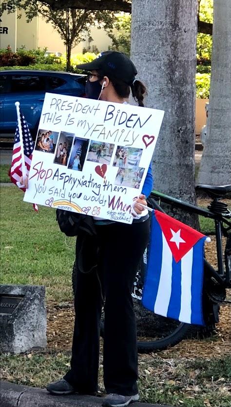 Cuba Caravan May 30, 2021