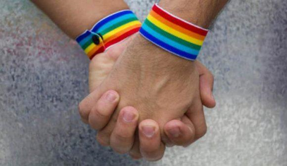 Campaign against homophobia and transphobia. Photo: Taken from Internet