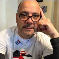 Carlos Lazo - Bridges of Love, Initiated Caravan Movement to End the US Blockade and Unite Cuban Families