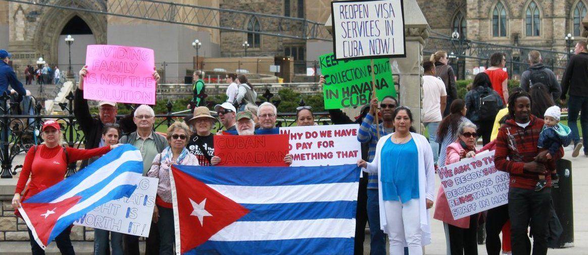 Hands Off Cuba! No to the U.S. War on Cuba!