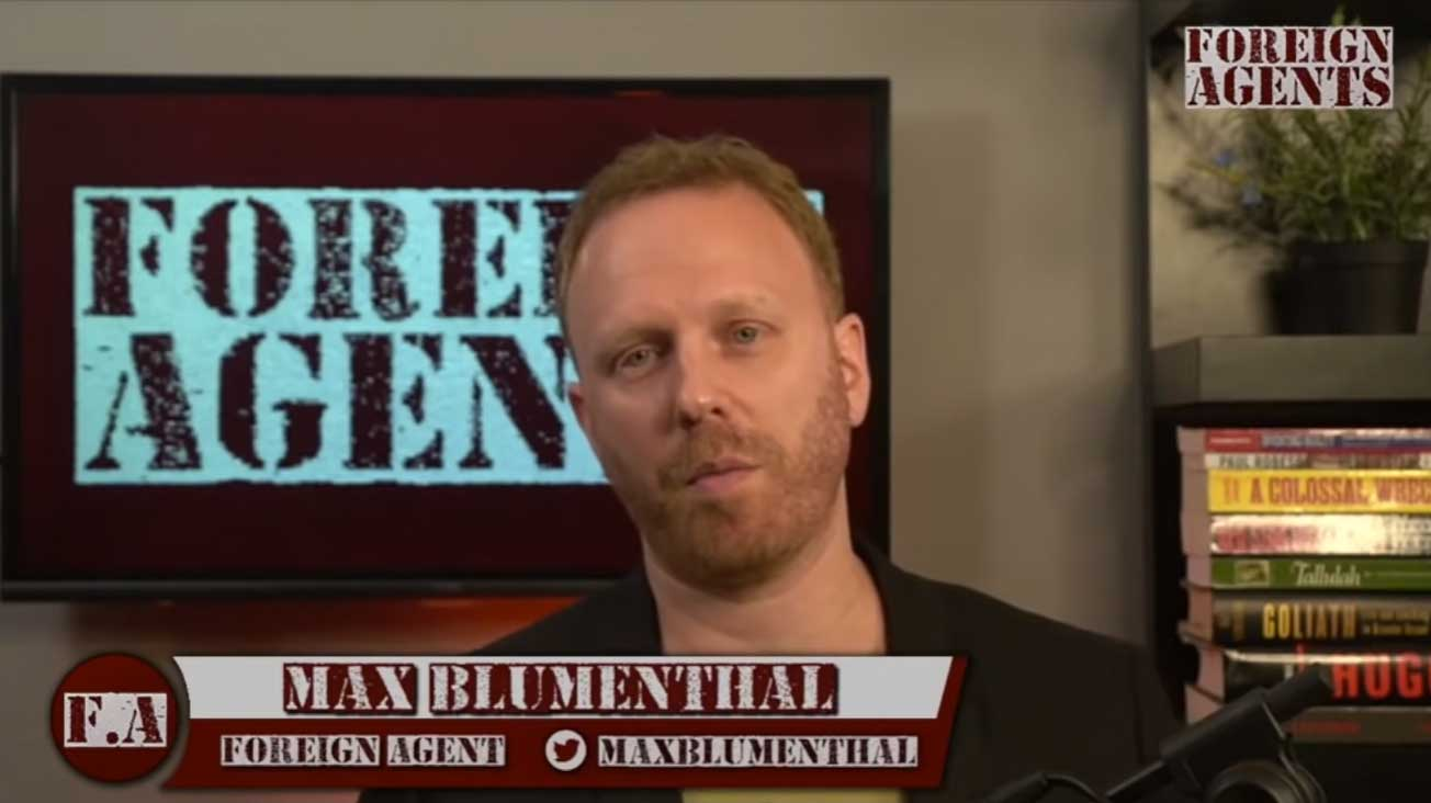 Max Blumenthal exposes Cuba's San Isidro Movement - excerpt from Rokfin exclusive