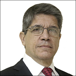 Carlos Fernandez de Cossio: Director General of United States Affairs, Cuban Ministry of Foreign Affairs