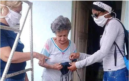Social assistance offers protection to more than 16,000 citizens in Camagüey