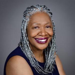 Margaret Kimberly — Co-Founder, Editor, and Senior Columnist for Black Agenda Report